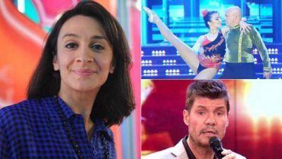 Anita Martínez habló de su baja del Bailando y su relación con el Bicho Gómez:
