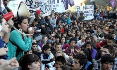 Rebrota el conflicto educativo en la Ciudad