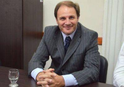 """El diputado Santiago aboga por """"créditos accesibles"""" para que se hagan más loteos de terrenos"""