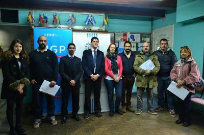 En Mar del Plata hay cuatro nuevas ONGs