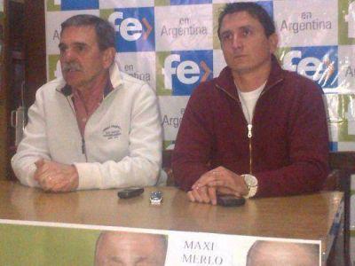 Gral. Alvarado: Marcelo Belloli, empieza a delinear los nombres que lo acompañaran
