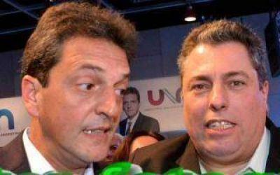 Elecciones 2015: Massa ya tiene candidato en Merlo