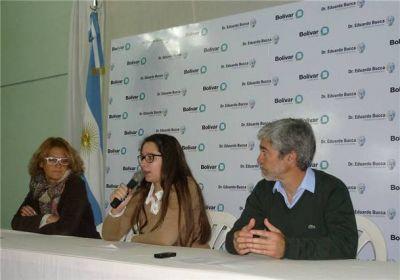 Bolívar celebrará la Semana de las Ciencias
