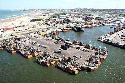 La crisis se profundiza en el puerto y los gremios advierten que la desocupación no para de crecer