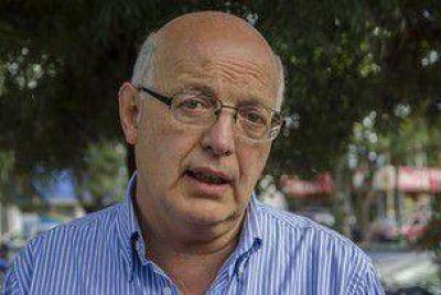 Edmundo Falú sería el candidato del Frente Popular