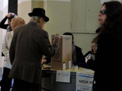 Todo lo que hay que saber para ir a votar hoy en las elecciones provinciales