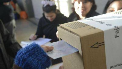 101 municipios eligen hoy autoridades