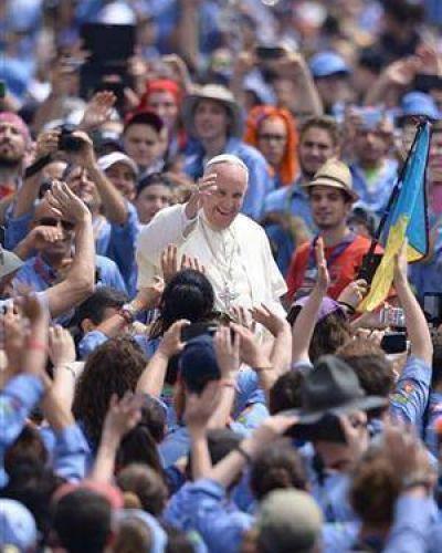 Más de un millón de argentinos viajarán a ver a Francisco
