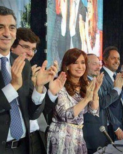 Recluida en Olivos, Cristina tiene en vilo a todo el oficialismo