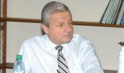 Lauritto confirmó que va por la intendencia de la ciudad