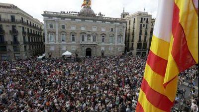 """España gira a la izquierda al grito de """"sí, se puede"""""""