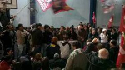 El Frente Social y Popular logró dos bancas en diputados y una concejal