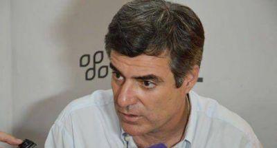José Freyre fue reelecto intendente