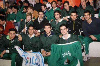 Destacada actuación de delegación pampeana en Juegos Universitarios Argentinos