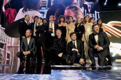 Martín Fierro: Guapas ganó el Oro