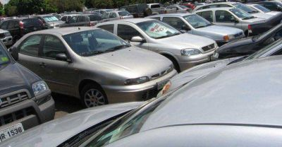 La venta de autos usados creció un 5,4% en mayo
