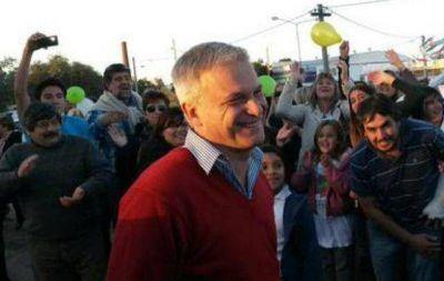 Frizza fue reelecto como intendente de Jesús María