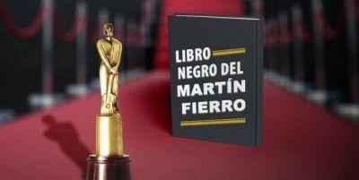 Lo que no se vio: El libro negro de la entrega de los Martín Fierro 2015