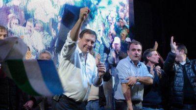 Pichetto reconoció la derrota y Weretilneck mantendrá la gobernación de Río Negro