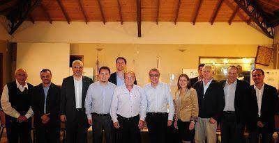 El Municipio participó de un encuentro con la UIT