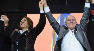 Rosario: Fein superó a Anita por dos puntos y logró la reelección