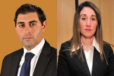 Asumen Gastón Hissa como ministro de Inclusión Social y Marisa Pannocchia, en el Ministerio de Salud