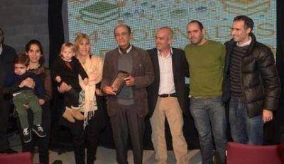 Llegó a su fin la Feria del Libro 2015