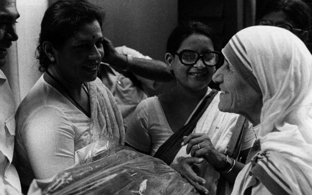 El milagro que podría canonizar a la Madre Teresa