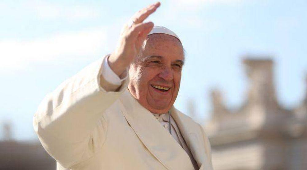 Tengamos esperanza porque la victoria del Señor es segura, dice el Papa Francisco