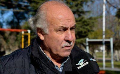 """Carlos Ronda: """"Estoy totalmente convencido de que voy a ser el nuevo intendente del Partido de Mar Chiquita"""""""