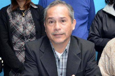 Osvaldo López se presentará en la UTN