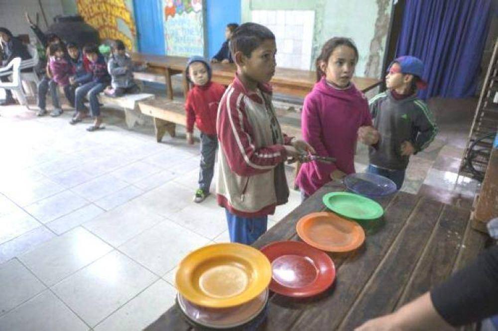 """El diario """"El País"""" de España refleja la pobreza de Argentina tomando de ejemplo a Florencio Varela"""