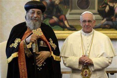El Papa quiere unificar con los ortodoxos la fecha de la Pascua