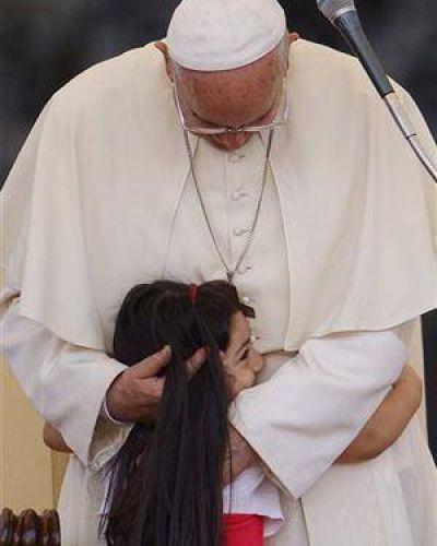 El Papa irrumpe en el debate sobre el clima