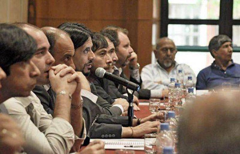 Paritarias en Salta: Inicia una semana de tensi�n