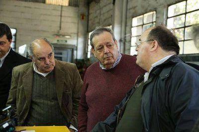 Pymes bonaerenses mostraron su crecimiento en el marco de las políticas de industrialización