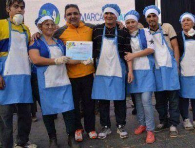 Se viene el Tercer Festival de Comidas T�picas �San Juan Bautista�