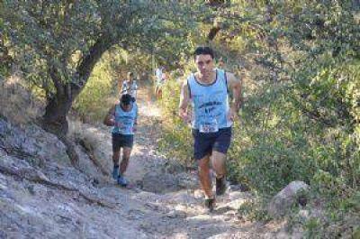 �La Pedro Arias� va al Ultra Trail �Amanecer Comechingon 2015�