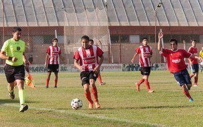 Copa Liga Pampeana: el s�bado se conocer� al campe�n