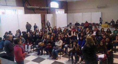 UNaF: finalizó el cuarto módulo de la Escuela Popular de Formación en Género
