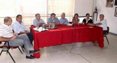 El miércoles y jueves los senadores del PJ estarán en la costa del Uruguay