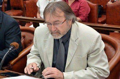 Hugo Vilhem integrará la lista de Diputados, falta definir el candidato a intendente