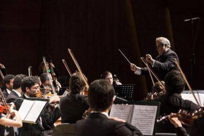 De Bach a Mozart, en un jueves especial en el Teatro Lírico