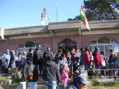 Pinamar: Autoridades del consulado de Bolivia visitaron Pinamar