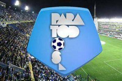 Fútbol para Todos, con más presupuesto que el Ministerio de Cultura
