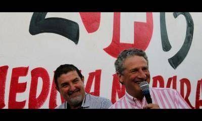 Horacio Massaccesi puso su renuncia a consideración del Comité Central de la UCR que preside