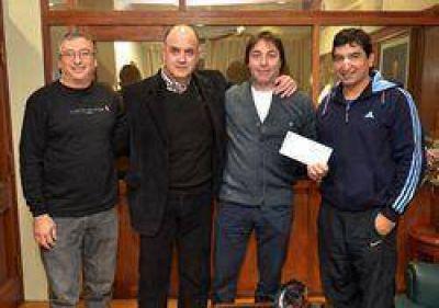 Ex basquetbolistas santiagueños podrán participar en un torneo internacional