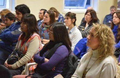 La UNTDF se sumó al debate sobre la problemática socio-ambiental en Tierra del Fuego