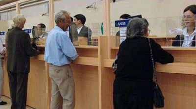 La �ltima moratoria previsional permiti� que en la provincia haya 16 mil nuevos jubilados