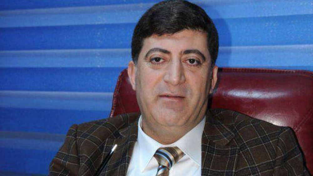 """Turquía: Un legislador turco culpó al """"lobby judío"""" por el fracaso de su partido en las elecciones"""